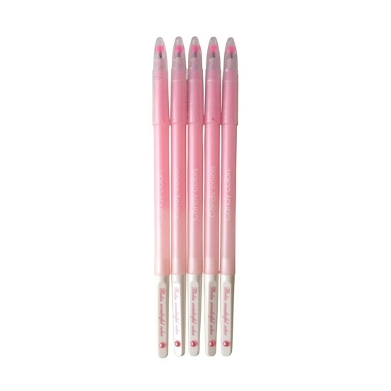 Gelpen Candy Color Roze