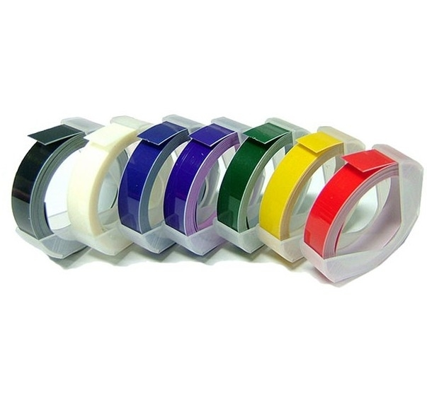 Labelmaker tape