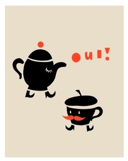 Card - OUI!