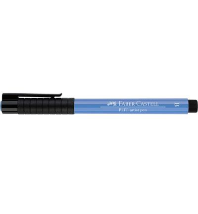 Tekenstift FC Pitt Artist Pen Brush 146 Hemelsblauw
