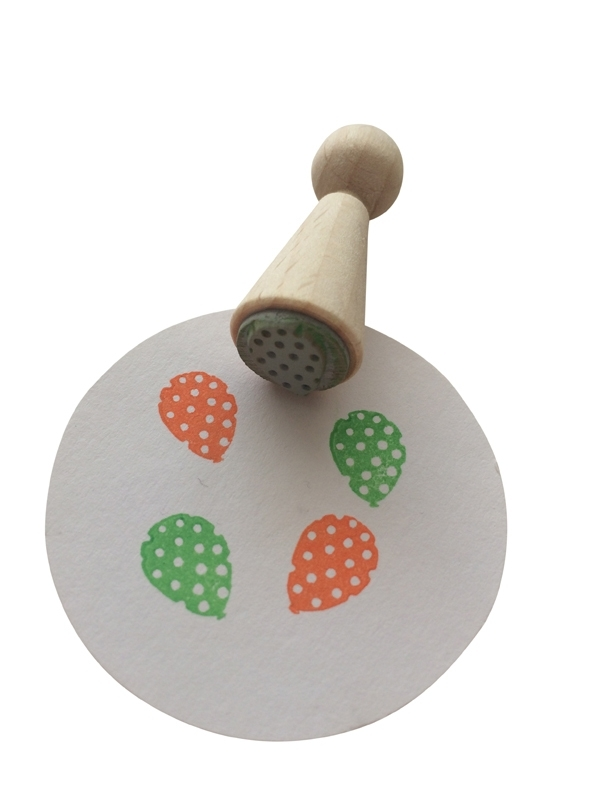 Mini Stempel - Ballonnen