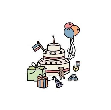 Greeting Card Birthday HD