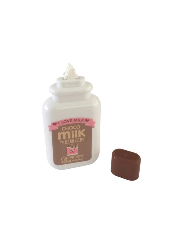 Correctie Tape - Milk Choco