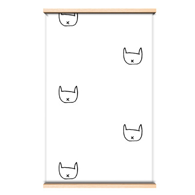 Behangpapier cats