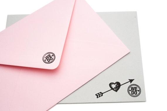 Pawn Stamp - We Do