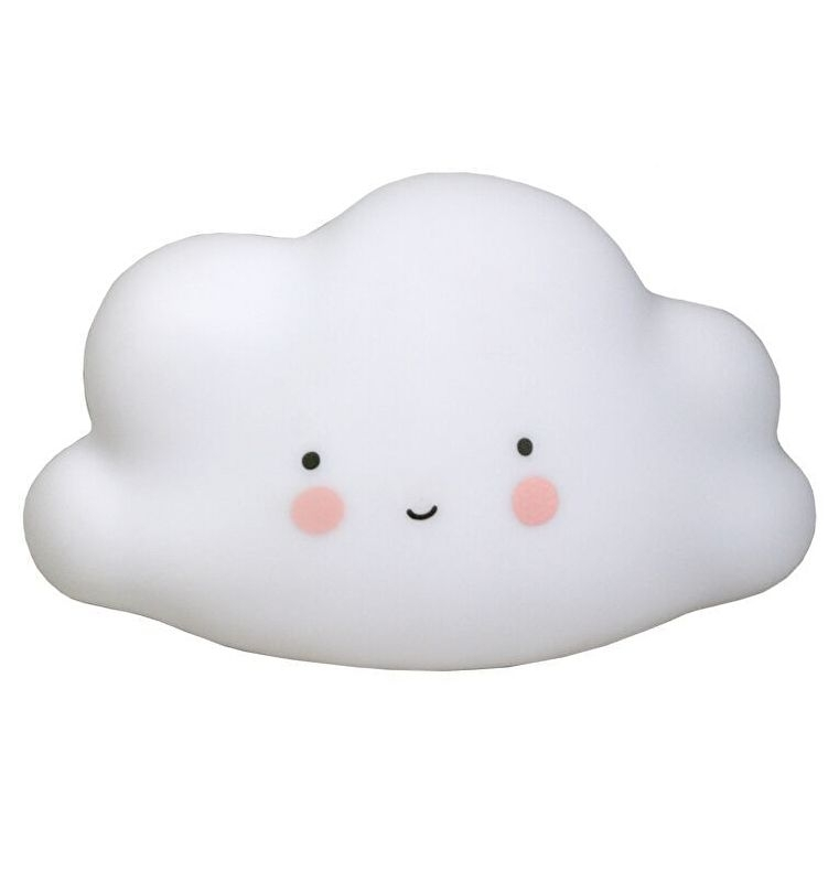 Mini Cloud Light - White