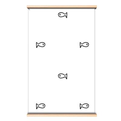 Behangpapier Fish