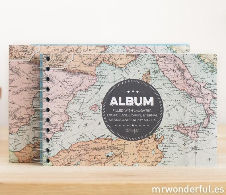 Album - Let's get lost somewhere together