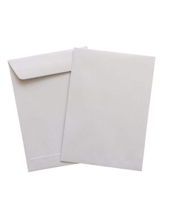 Envelope White A6/C6