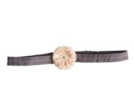 Maileg Haarband roze bloem