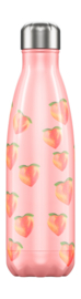 Chilly's Bottles - Chilly's Bottle 500ml Peach