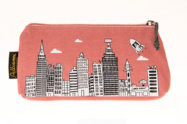 Pellianni Eco-friendly/etui (roze)