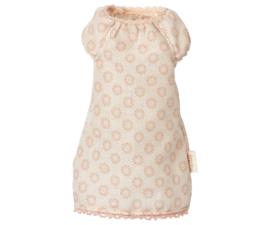 Maileg Nightgown, Size 1