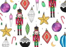 Fritsy kaart kerst assorti
