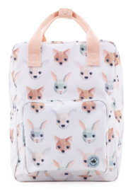 Studio Ditte Backpack Forest Animals
