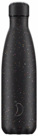 Chilly's Bottle 500ml Speckled Black