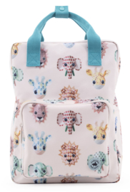 Studio Ditte Backpack Wild Animals