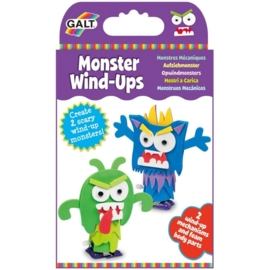 Galt opwindbare monsters
