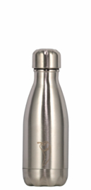 Chilly's Bottles - Chilly's Bottle 260ml Stainless Steel