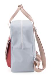 Sticky Lemon Backpack Deluxe Small Gustav Lilac