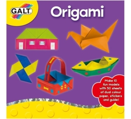 Galt Origami