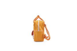 Sticky Lemon Backpack Wanderer Small Yellow-Orange-Pink