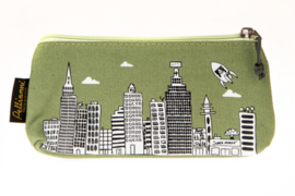 Pellianni Eco-friendly/etui (groen)