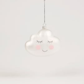 Sass & Belle SWEET DREAMS CLOUD BAUBLE