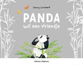 Panda wil een vriendje