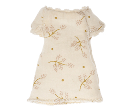 Maileg Nightgown for little sister mouse