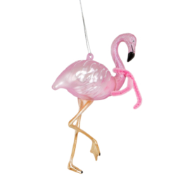 Sass & Belle Fantastische hangende Flamingo Decoratie