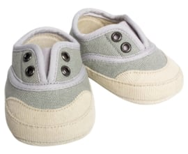 Maileg Gympen / Sneakers voor konijn Maxi, Grijs