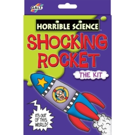 Galt shocking rocket - razende raket