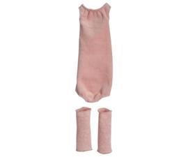 Maileg maxi gympakje roze