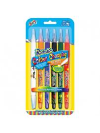 Galt Paintastics 5 kleurveranderende pennen met magische pen