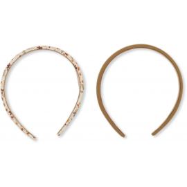 Konges Sløjd Haarband (set van 2) Flower Field