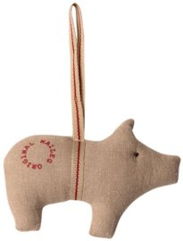 Maileg PIG ORNAMENT