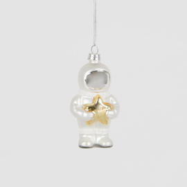 Sass & Belle STAR SAILOR ASTRONAUT HANGENDE DECORATIE
