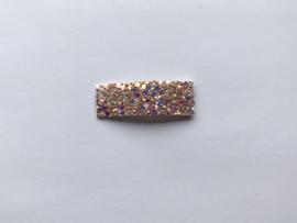 By Mev clip klikklak glitter 5cm
