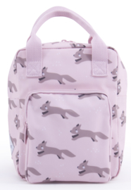 Eef Lillemor Backpack Fox roze