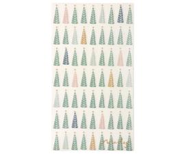 Maileg servetjes Kerstbomen