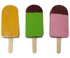 Maileg ijsjes