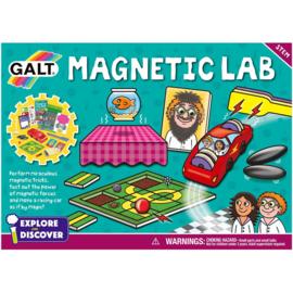 Galt magnetic lab - magnetische experimenten