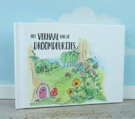 Droomdeurtjes Boek beginverhaal