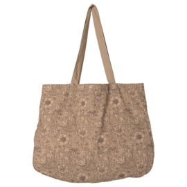 Maileg TOTE BAG, FLOWERS SMALL
