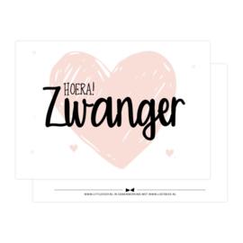 Little Sissy Zwanger