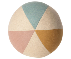 Maileg BALL - LIGHT BLUE/ROSE