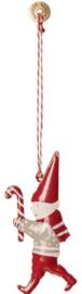 Maileg Ornament Pixy, Metal