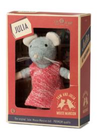 Het Muizenhuis - Knuffeltje Julia