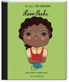 Van nul tot nu Rosa Parks